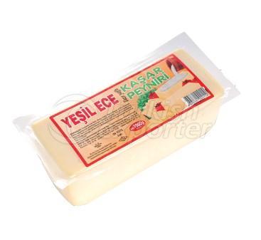 Cheddar Cheese Yesil Ece 1 Kg