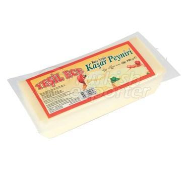 Cheddar Cheese Yesil Ece 700 g.