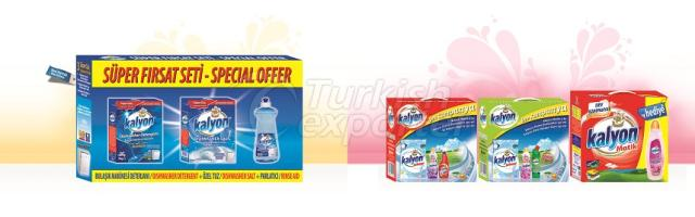 Cleaning Products Kalyon