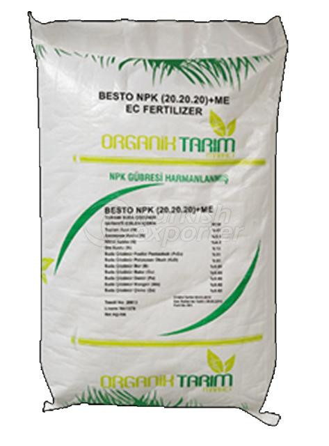 NPK Powder Fertilizers Babylon