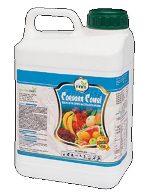 Trace Element Liquid Fertilizer CORDOBA–COMBI