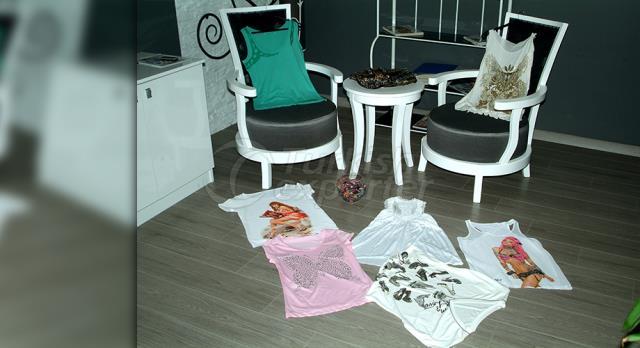 Woman Garments