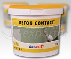 Primers Beton Contact