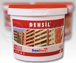 Exterior Paints Densil