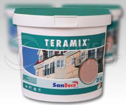 Plasters Teramix