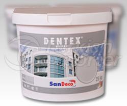 Exterior Paints Dentex