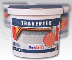 Plasters Travertex