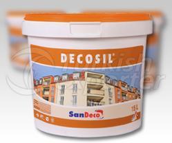 Exterior Paints Decosil