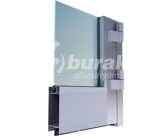 Door and Window Systems V- 60