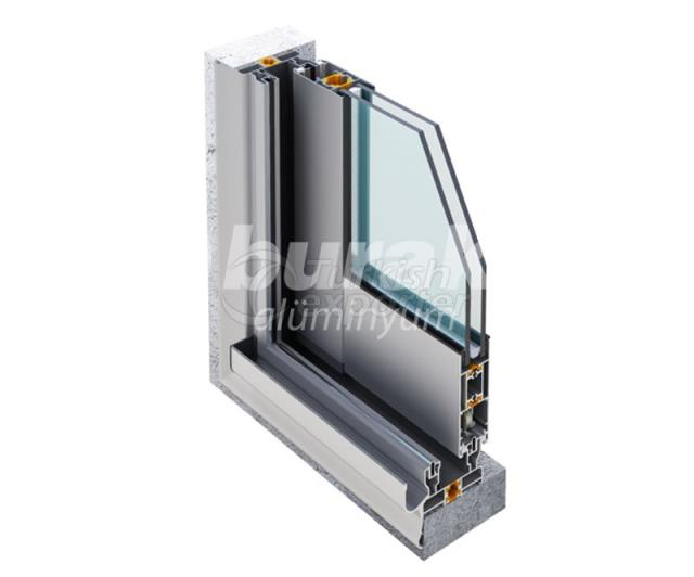 Sliding Systems BS-66