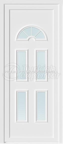 Thermoform PVC Door Panels 30001_C5_K1