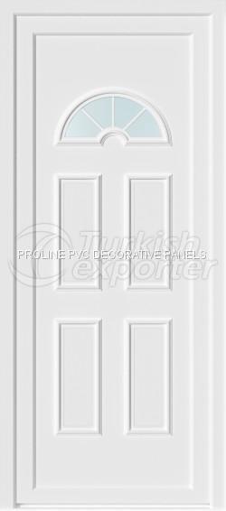 Thermoform PVC Door Panels 30001_C1_K1