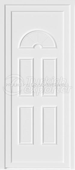 Thermoform PVC Door Panels 30001