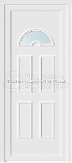 Thermoform PVC Door Panels 30001_C1