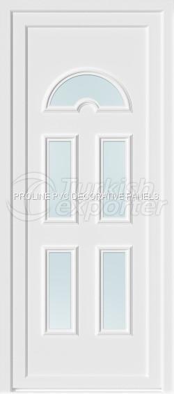Thermoform PVC Door Panels 30001_C5