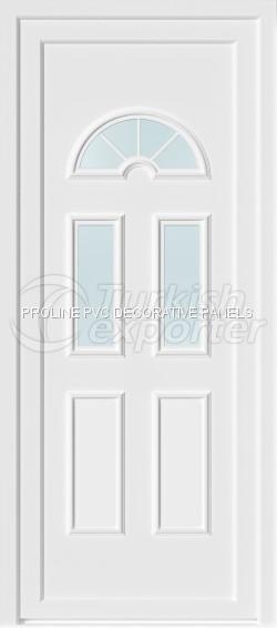 Thermoform PVC Door Panels 30001_C3_K1