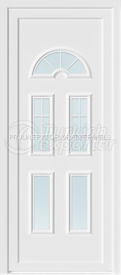 Thermoform PVC Door Panels 30001_C5_K3