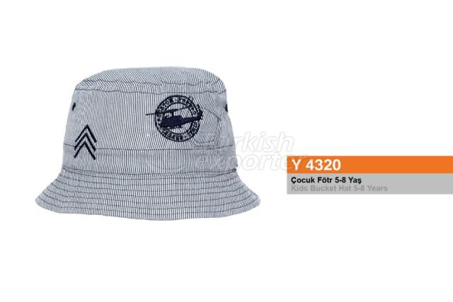 Kids Bucket Hat Y4320