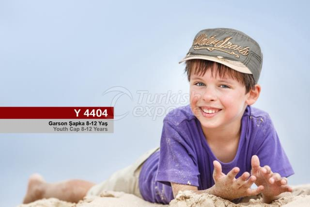 Youth Cap Y4404