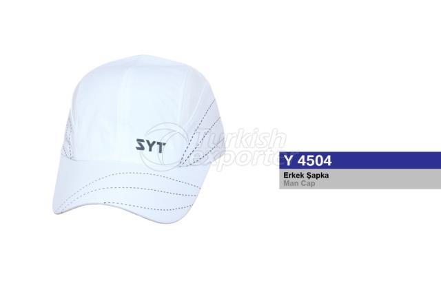 Man Cap Y4504