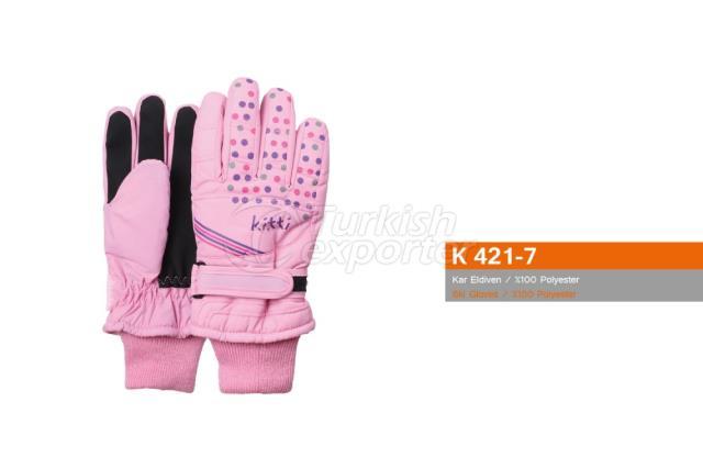 Ski Gloves K421-7