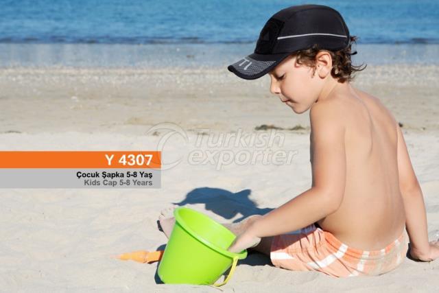 Kids Cap Y4307