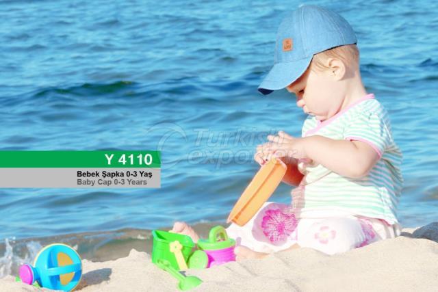 Baby Cap Y4110