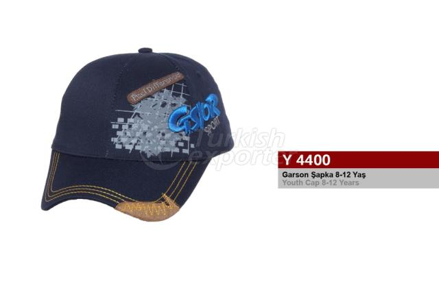 Youth Cap Y4400