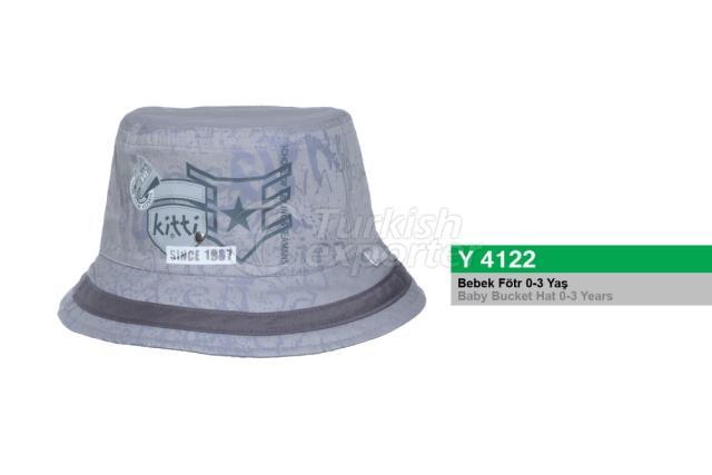 Baby Bucket Hat Y4123