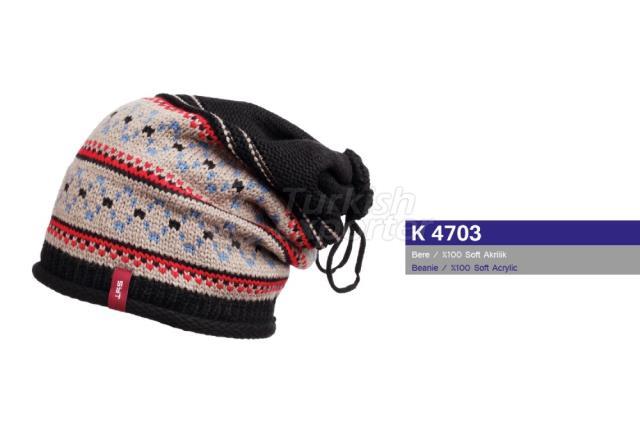 Beanie 4703