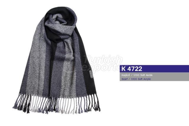 Scarf K4722
