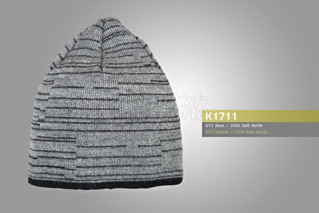 SYT Beanie K1711