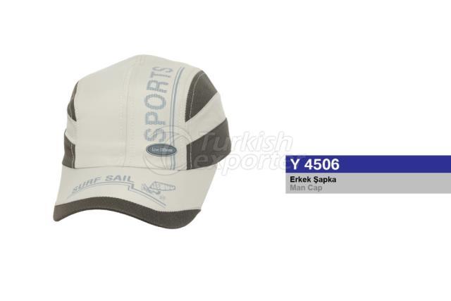 Man Cap Y4506