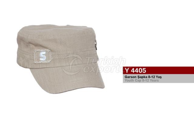 Youth Cap Y4405
