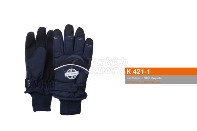 Ski Gloves K421-1