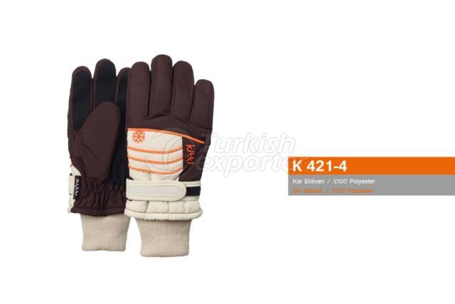 Ski Gloves K421-4