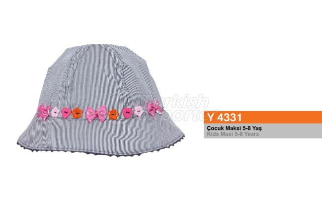 Kids Bucket Hat Y4331
