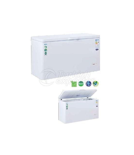 Chest Freezers KDF520