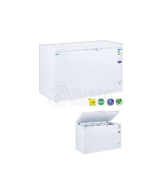 Cooler and Freezer KDF500