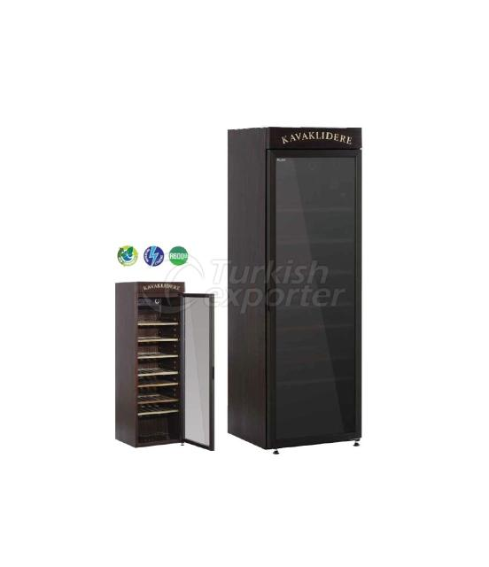 Bottle Cooler KBC375CH WINE