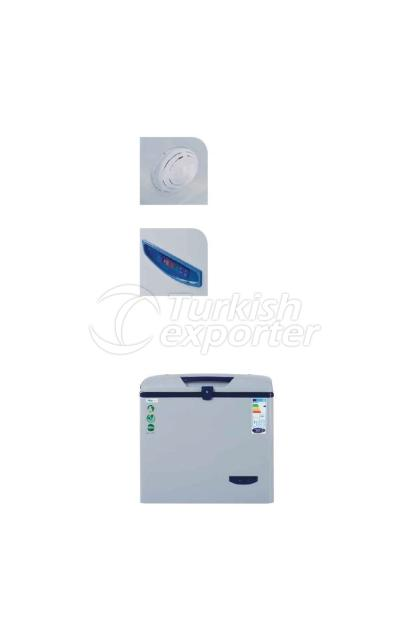 Chest Freezers KDF290BL