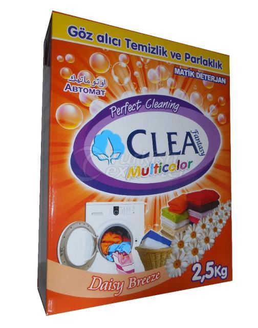 Detergent Clea