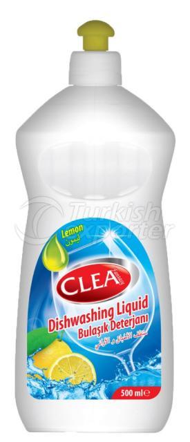 Dishwashing Liquid Clea