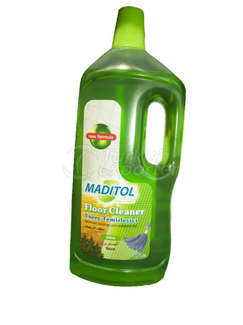 Floor Cleaner Maditol
