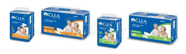 Adult Diaper Clea