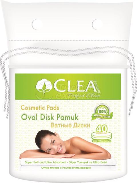 Cosmetic Pad Clea