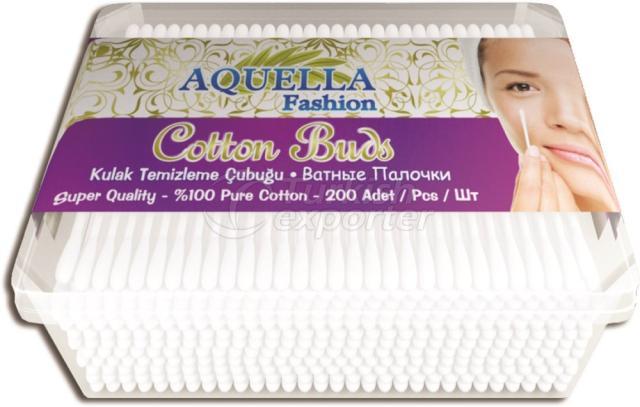 Cotton Bud Aquella