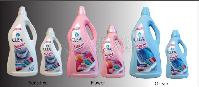 Softener Clea