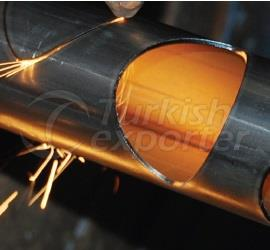Tube and Profile Laser Cutting