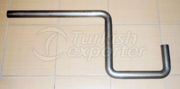 Metal Pipe Bending and Forming